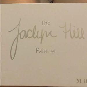 Morphe Jaclyn Hills
